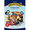 Headstart Creative Arts Grade 8 Learner's Book