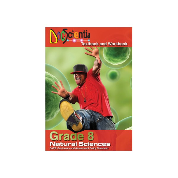 docscientia natural sciences grade 8 textbook and workbook rh simplyeverything co za
