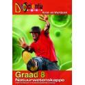 DocScientia Natuurwetenskap Graad 8 Hand- en Werkboek