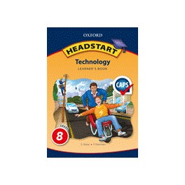 Headstart Technology Grade 8 Learner's Book