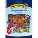 Headstart Skeppende Kunste Graad 9 Leerdersboek