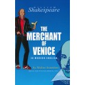Merchant of Venice - Shakespeare 2000 series (New Edition