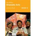 Via Afrika Dramatic Arts Grade 12 Learner's Book