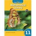 Study & Master Mathematical Literacy Learner's Book Grade 11