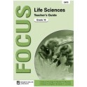 Focus Life Sciences Grade 10 Teacher's Guide