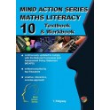 Mind Action Series - Maths Literacy Grade 10 Textbook