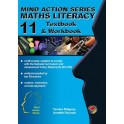 Mind Action Series - Maths Literacy Grade 11 Textbook