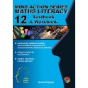 Mind Action Series - Maths Literacy Grade 12 Textbook