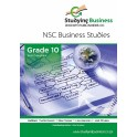 NCS Business Studies Grade 10