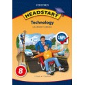 Headstart Technology Grade 8 Teacher's Book