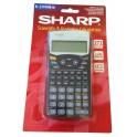 Sharp EL531WHB Calculator