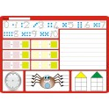 Mathematics Dry Wipe Board Grade 1