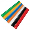 Easirule Coloured Ruler 30cm