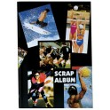 Scrap Album 60Pg JD450