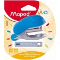 Maped Vivo Pocket Stapler with Staples
