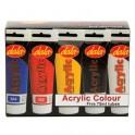 Dala Acrylic Colour 5 x 75ml
