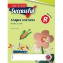 Oxford Successful Grade R Workbook 3: Shapes & Sizes