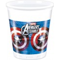 Avengers Assemble Party Cups 8's