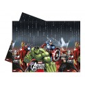 Avengers Assemble Multihero Party Plastic Table Cover