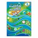 New Wave Mental Maths Book B