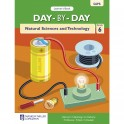 Day-by-Day Natural Sciences and Technology Grade 6 Learner's Book