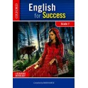 English for Success Grade 7 Literature Anthology