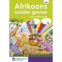 Afrikaans Sonder Grense Eerste Addisionele Taal Graad 7 Leerderboek