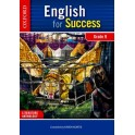 English for Success Grade 9 Literature Anthology