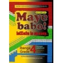 Maye Babo! Isizulu is so Easy Grade 4 Learner Book