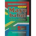 Maye Babo! Isizulu is so Easy Grade 5 Learner Book