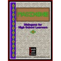 Masixoxe - Dialogues for High School Teacher's Guide