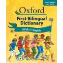 Oxford First Bilingual Dictionary: isiZulu & English