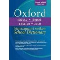 Oxford Bilingual School Dictionary: isiZulu and English (Hardback))