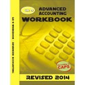 Advanced Accounting Workbook Gr 9