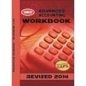 Advanced Accounting Workbook Gr 11