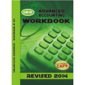 Advanced Accounting Workbook Gr 12