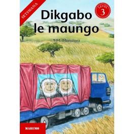 Diphetogo - Dikgabo le Maungo