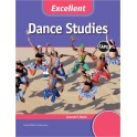 Excellent Dance Studies Gr 10 Learner's Book