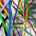 Dala Chenille Stems / Pipe Cleaners Assorted 20's