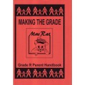 Macrat Making the Grade - Grade R - Parent Handbook