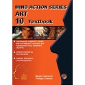 Mind Action Series - Art Textbook Grade 10 CAPS
