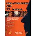 Mind Action Series - Art Textbook Grade 11 CAPS