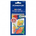 Staedtler Noris Club Colour Pencils Full 12's