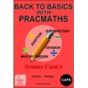 Prac Maths Back to Basics Grade 2 & 3