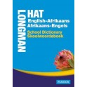 Longman-HAT Pocket/Sak English-Afrikaans Afrikaans-English Dictionary