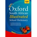 Oxford South African Illustrated School Dictionary