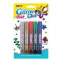 Amos Glitter Glue Classic 5's