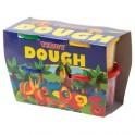 Dala Teddy Play Dough 4 x 100g