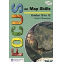 Focus on Map Skills Gr 10-12 Learner's Book