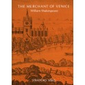Merchant of Venice Stratford Series